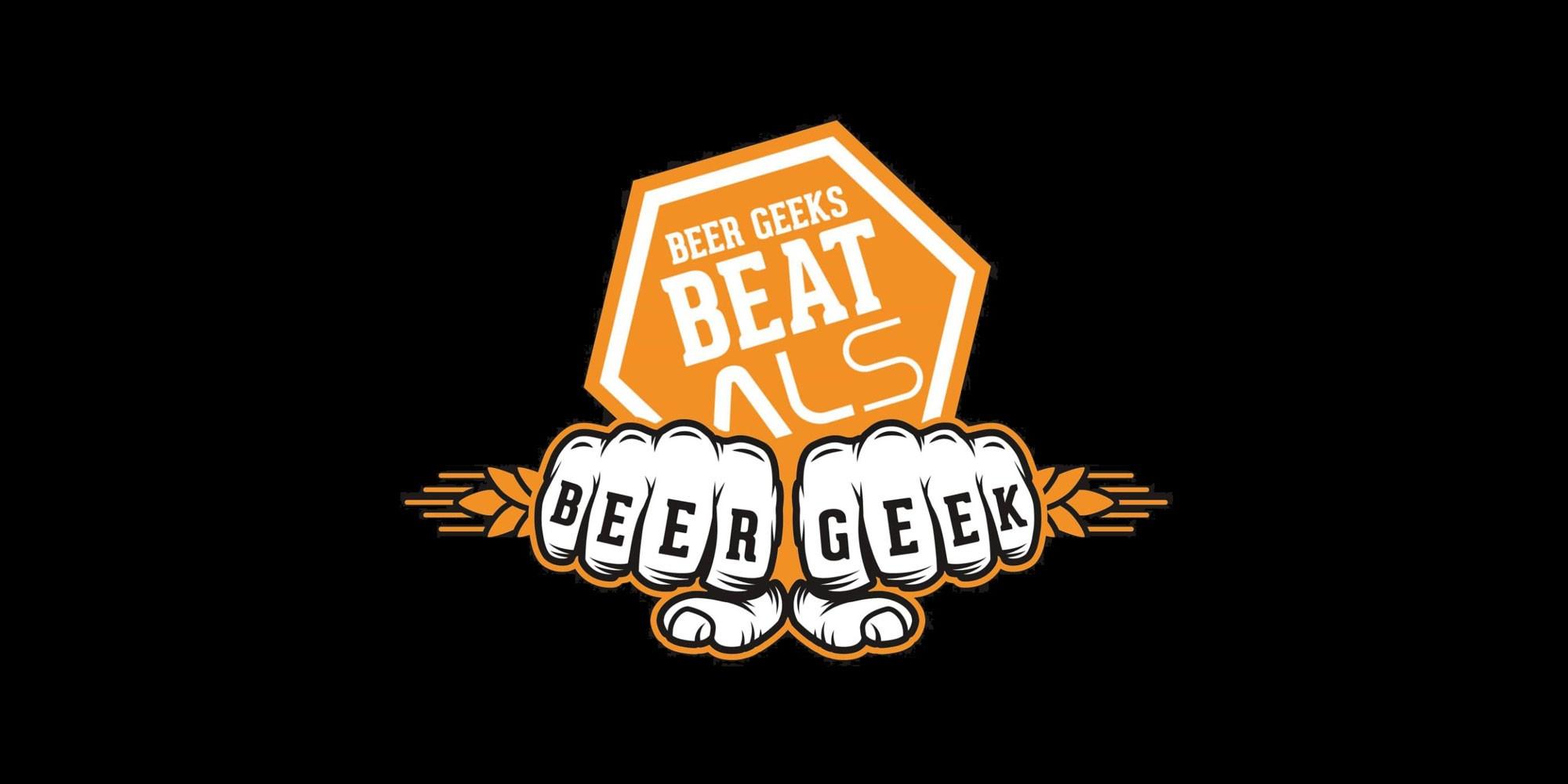 Startschot Beer Geeks Beat ALS 2020-2021 is gegeven